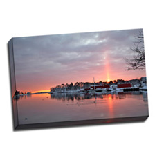 Image of Photos on Canvas 24 x 16 Gallery Wrap Canvas