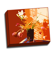 Image of Canvas Print 12 x 10 Gallery Wrap