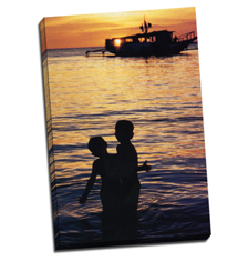 Image of Photos on Canvas 24 x 36 Gallery Wrap Canvas