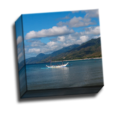 Image of Photos on Canvas 8 x 8 Gallery Wrap Canvas