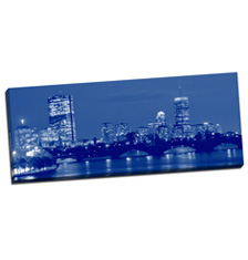 Image of Photos on Canvas 60 x 24 Gallery Wrap Canvas