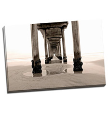 Image of Photos on Canvas 48 x 32 Gallery Wrap Canvas