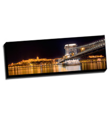 Image of Photos on Canvas 36 x 12 Gallery Wrap Canvas