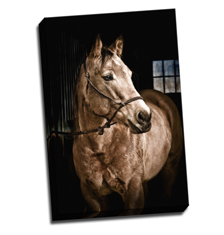 Image of Canvas Print 16 x 24 Gallery Wrap